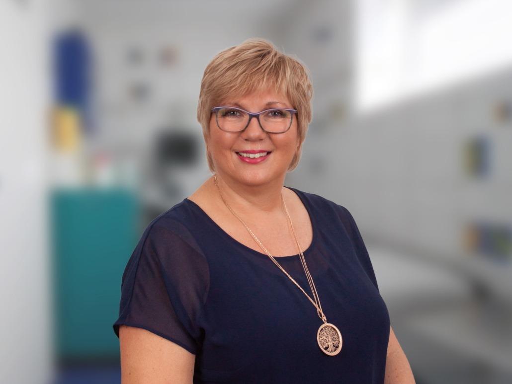Frau Jansen