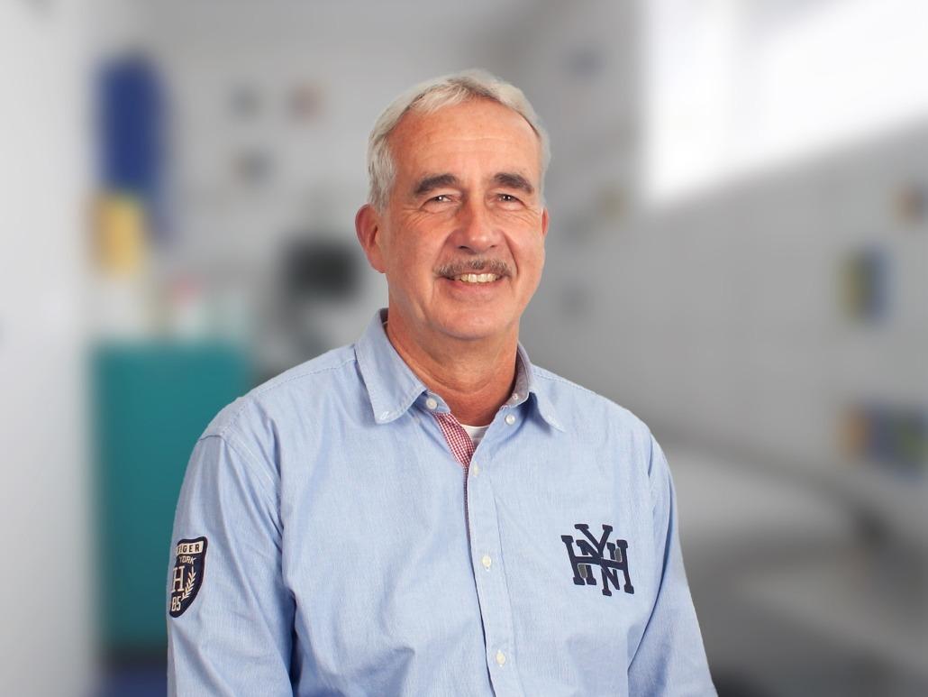 Dr. med. Arndt Uhlenbrock